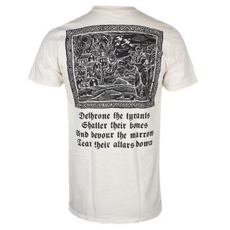 T-shirt pour hommes Wolves In The Throne Room - Wolf Alchemy Natural - KINGS ROAD, KINGS ROAD, Wolves In The Throne Room