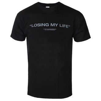 T-shirt pour hommes Falling In Reverse - Losing My Life - Noir - KINGS ROAD, KINGS ROAD, Falling In Reverse