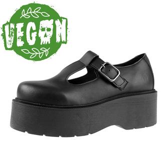 Chaussures pour femmes ALTERCORE - Blair Vegan - Noir, ALTERCORE