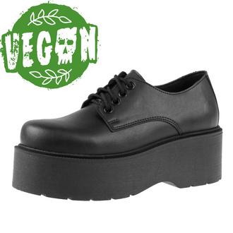 Chaussures pour femmes ALTERCORE - Spell Vegan - Noir, ALTERCORE