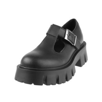 Chaussures pour femmes ALTERCORE - Jane Vegan - Noir, ALTERCORE