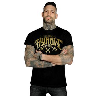 T-shirt pour hommes HYRAW - Graphic - LOGO OU, HYRAW