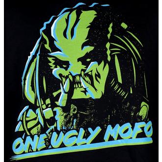 Sweat à capuche pour hommes Predator - One Ugly MoFo - Noir - HYBRIS, HYBRIS, Predator