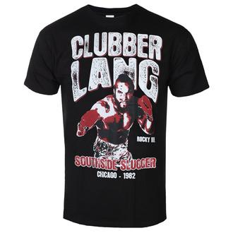 T-shirt pour hommes Rocky - Clubber Lang - Noir - HYBRIS, HYBRIS, Rocky