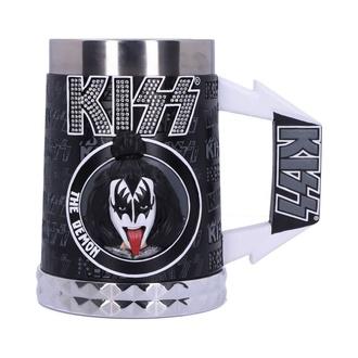 Mug (chope) KISS - Glam Range The Demon, NNM, Kiss