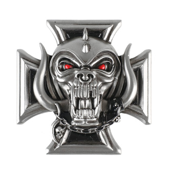 Aimant Motörhead - Iron Cross, NNM, Motörhead