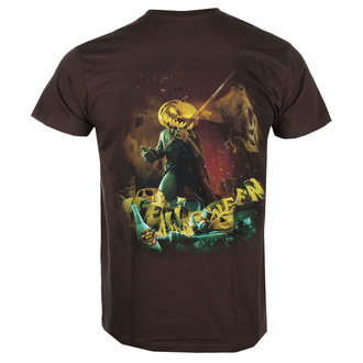 T-shirt pour hommes HELLOWEEN - Straight out of hell - NUCLEAR BLAST, NUCLEAR BLAST, Helloween