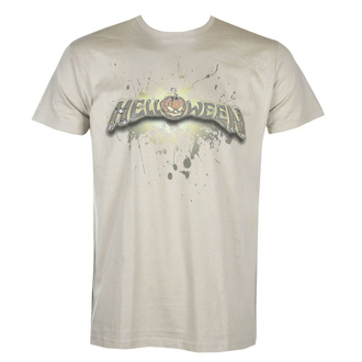 T-shirt pour hommes HELLOWEEN - Unarmed - Sable - NUCLEAR BLAST, NUCLEAR BLAST, Helloween