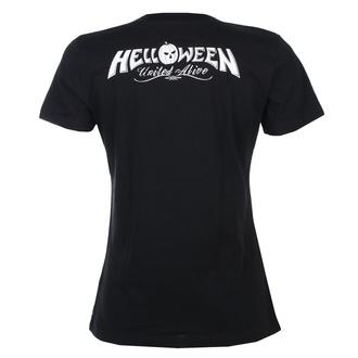 T-shirt pour femmes HELLOWEEN - Heavy metal - NUCLEAR BLAST, NUCLEAR BLAST, Helloween