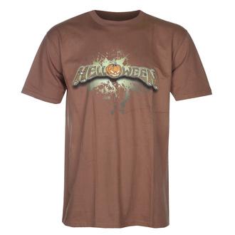 T-shirt pour hommes Helloween - Unarmed-Chestnut - NUCLEAR BLAST, NUCLEAR BLAST, Helloween