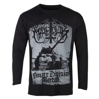 T-shirt à manches longues pour hommes Marduk - Panzer Division Marduk 2020 - RAZAMATAZ, RAZAMATAZ, Marduk