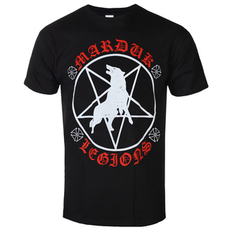 T-shirt pour hommes Marduk - Marduk Legions - RAZAMATAZ, RAZAMATAZ, Marduk
