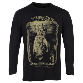 T-shirt à manches longues pour hommes My Dying Bride - The Ghost Of Orion Woodcut - RAZAMATAZ, RAZAMATAZ, My Dying Bride
