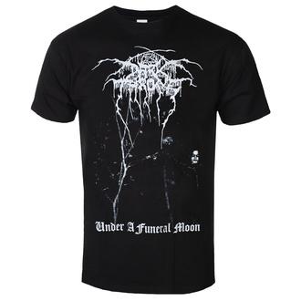 T-shirt pour hommes Darkthrone - Under A Funeral Moon - RAZAMATAZ, RAZAMATAZ, Darkthrone