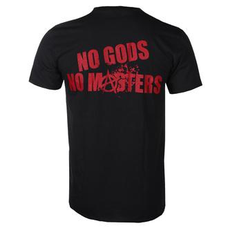 T-shirt pour hommes Onslaught - Generation Antichrist - RAZAMATAZ, RAZAMATAZ, Onslaught