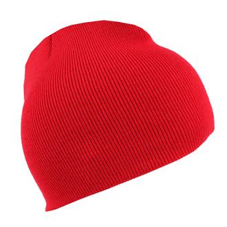 Bonnet GUTALAX - Bonnet classique rouge - blanc - ROTTEN ROLL REX, ROTTEN ROLL REX, Gutalax