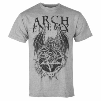 T-shirt Arch Enemy pour hommes - Cthulhu - ART WORX, ART WORX, Arch Enemy