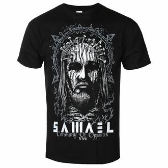 T-shirt Samael pour hommes - 25th Anniversary - ART WORX, ART WORX, Samael