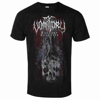 T-shirt Vomitory pour hommes - Carnage Euphoria - ART WORX, ART WORX, Vomitory