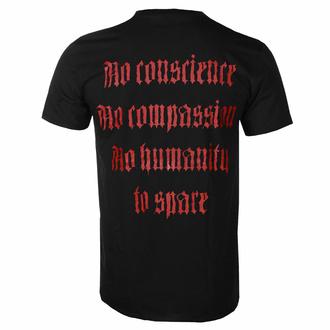 T-shirt Vomitory pour hommes - Executioner - ART WORX, ART WORX, Vomitory