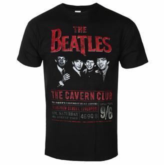 T-shirt Beatles pour hommes - Cavern '63 Uni - ROCK OFF, ROCK OFF, Beatles