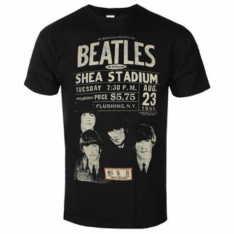 T-shirt Beatles pour hommes - Shea '66 - ROCK OFF, ROCK OFF, Beatles