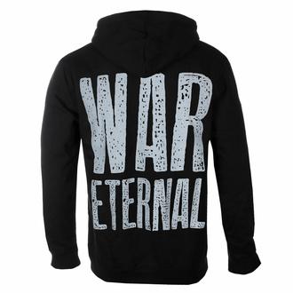 Sweat à capuche pour hommes Arch Enemy - Symbol War - ART WORX, ART WORX, Arch Enemy