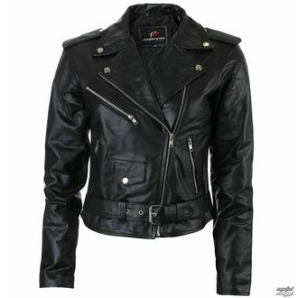 Veste pour femmes (veste metal) MOTOR - MOT002 - ENDOMMAGÉ - BH080
