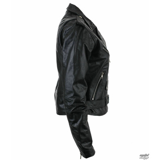 Veste pour femmes (veste metal) MOTOR - MOT002 - ENDOMMAGÉ, MOTOR