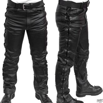 Pantalon en cuir pour Hommes MOTOR - MOT003 - ENDOMMAGÉ, MOTOR