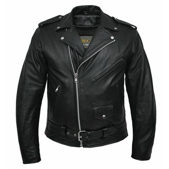 Veste pour hommes (veste metal) - long - UNIK - 13.ZO - ENDOMMAGÉ - BH095