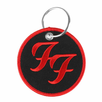 Porte clés (pendentif) FOO FIGHTERS - ROCK OFF, ROCK OFF, Foo Fighters