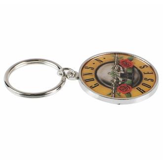 Porte clés (pendentif) Guns N' Roses - ROCK OFF, ROCK OFF, Guns N' Roses