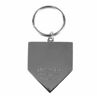 Porte clés (pendentif) KISS - ROCK OFF, ROCK OFF, Kiss
