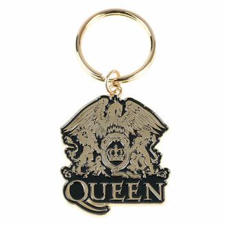 Porte clés (pendentif) QUEEN - ROCK OFF, ROCK OFF, Queen