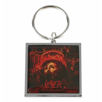 Porte clés (pendentif) SLAYER - ROCK OFF, ROCK OFF, Slayer