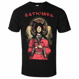 T-shirt pour hommes BATUSHKA - PREMUDROST- PLASTIC HEAD, PLASTIC HEAD, Batushka