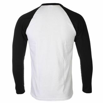 T-shirt pour hommes à manches longues MISFITS - ALL OVER SKULL - PLASTIC HEAD, PLASTIC HEAD, Misfits