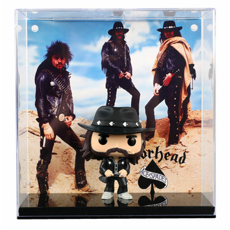 Figurine Motörhead - POP! - Ace of Spades, POP, Motörhead