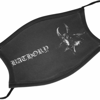 Masque BATHORY - GOAT - PLASTIC HEAD, PLASTIC HEAD, Bathory