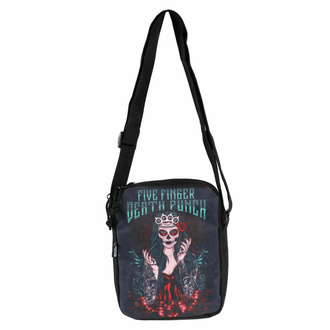 Sac FIVE FINGER DEATH PUNCH - DAY OF THE DEAD, NNM, Five Finger Death Punch