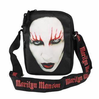 Sac MARILYN MANSON - RED LIPS, NNM, Marilyn Manson