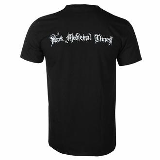 T-shirt pour homme SATYRICON - DMT FROST - NOIR, NNM, Satyricon