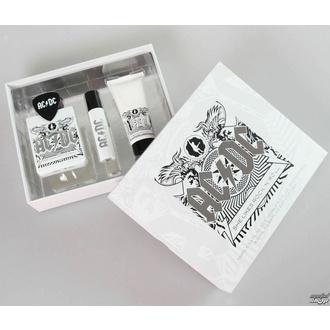 coffret cadeau (parfum) aux femmes AC/DC - blanc - 100ml - ENDOMMAGÉ, NNM, AC-DC