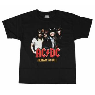T-shirt pour enfants AC/ DC - Highway to hell, NNM, AC-DC