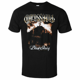 T-shirt pour homme CYPRESS HILL - Black sunday, NNM, Cypress Hill