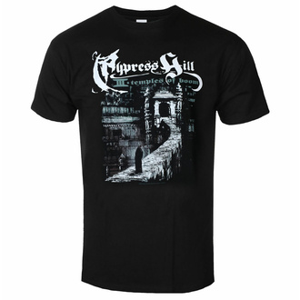 T-shirt pour homme CYPRESS HILL - Temple of boom, NNM, Cypress Hill