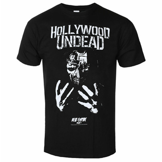T-shirt pour homme HOLLYWOOD UNDEAD, NNM, Hollywood Undead