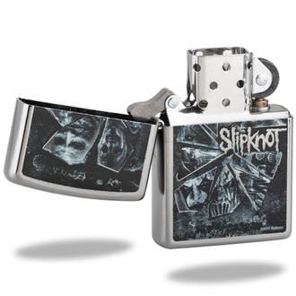 Briquet ZIPPO - Slipknot - NON. 6, ZIPPO, Slipknot