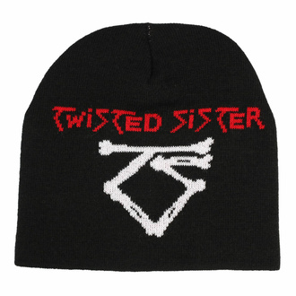 Bonnet Twisted Sister - You can't stop Rock 'n' Roll - LOW FREQUENCY, LOW FREQUENCY, Twisted Sister